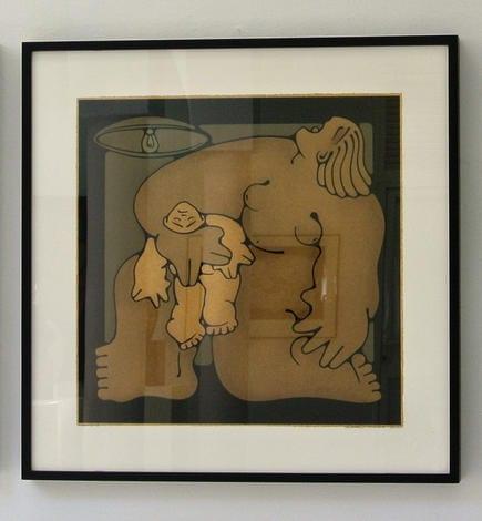 Deseperacion: Gritos del Guernica